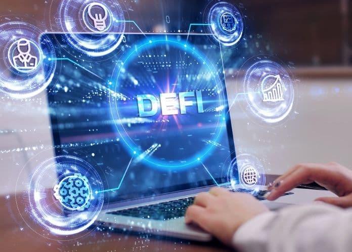Best Defi Yield Platforms